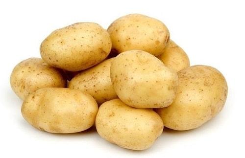 cách làm tinh bột khoai tây