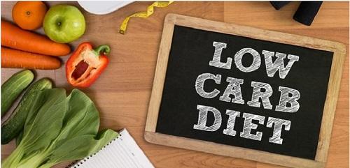 thực đơn low-carb
