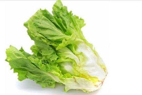 tác dụng của rau xà lách