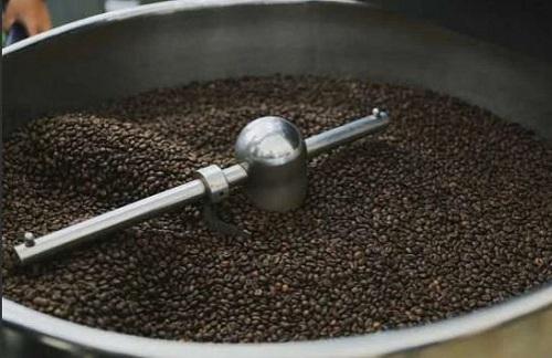 cà phê rang