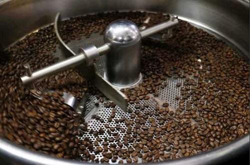 chất lượng cà phê