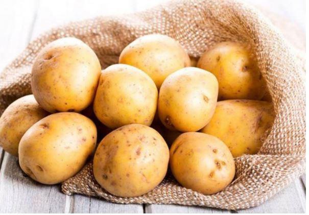 mẹo bảo quản khoai tây