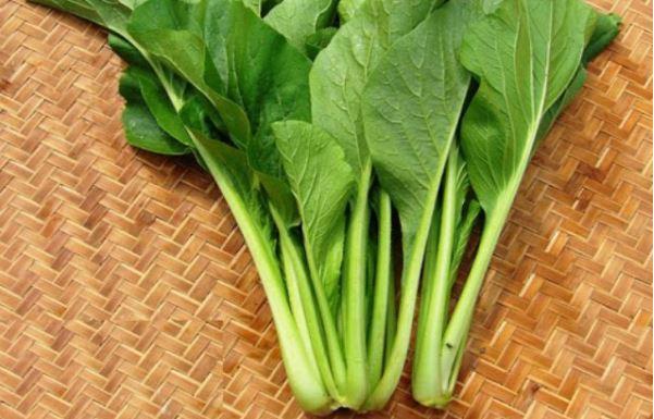 Phân biệt các loại rau cải thường gặp đơn giản cho những ai chưa biết