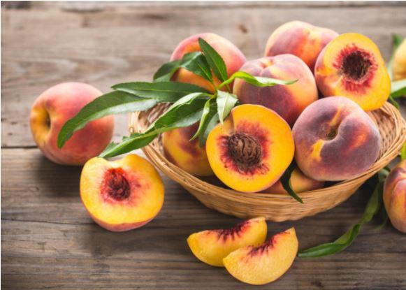 Các loại trái cây nóng, càng ăn nhiều càng dễ nổi mụn bạn nên biết