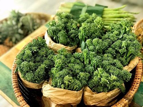 """5 lợi ích của """"thần dược"""" bông cải xanh cho sức khỏe"""