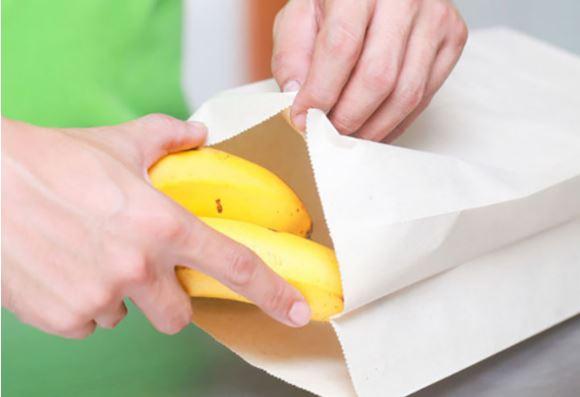 4 mẹo giúp trái cây chín nhanh mà không cần dùng đến hóa chất